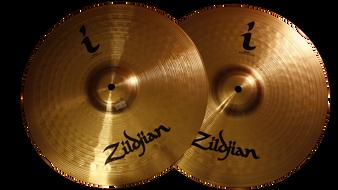 Zildjian I Series 14 Inch Hi Hats