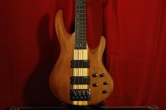 ESP LTD B-4E Mahogany