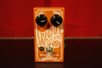 Daredevil Pedals Wolf Deluxe Fuzz (Used)
