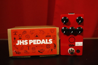 JHS Pedals Angry Charlie V3 Distortion
