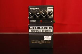 Digitech Heavy Metal Distortion (Used)