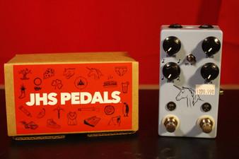 JHS Pedals Unicorn Univibe/Vibrato
