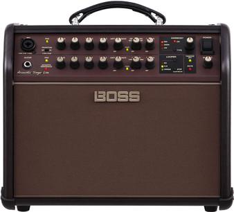 Boss Acoustic Singer Live LT 60 Watt Combo