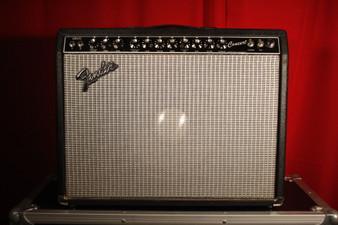 Fender Concert 60 Watt 1X12 Combo Amp (Used)