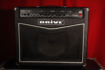 Drive G120 Combo Amp (Used)