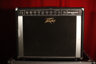 Peavey Session 400 1X15 Combo Amp (Used)