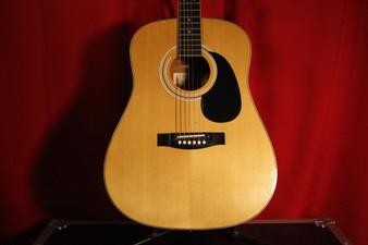 1970s Harmony H-166 (Used)