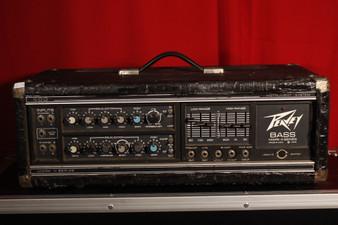 Peavey Mark III Series 300 Watt Head (Used)