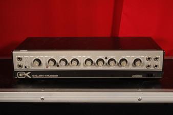 1980s Gallien-Krueger GK 200RG Guitar Head (Used)