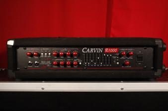Carvin R-1000 Bass Head (Used)