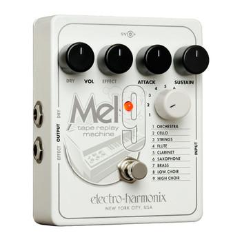 Electro Harmonix Mel 9 Tape Replay Machine