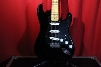2015 Fender Stratocaster (Made in Mexico) David Gilmour Set Up (Used)