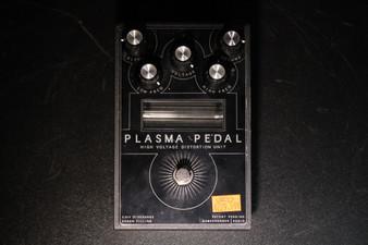 Gamechanger Audio High Voltage Distortion Plasma Pedal (Used)