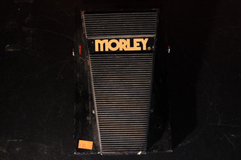 Morley Bad Horsie Wah (Used)