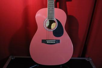 Jay Turser JJ43-PK 3/4 Size Acoustic Guitar