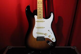 2019 Fender Ventera 50's Modified Stratocaster w/ Hard Case (Used)