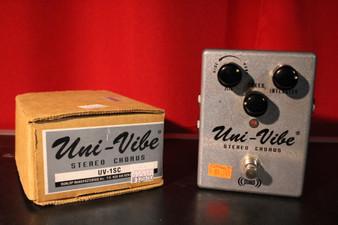 Jim Dunlop Uni-Vibe Stereo Chorus (Used)