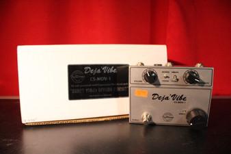 Fulltone Deja Vibe CS-MDV-1 (Used)