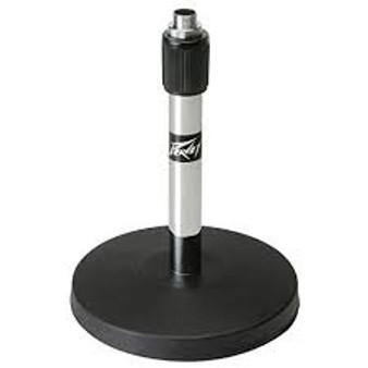 Peavey Table Top Mic Stand