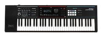 Roland Juno DS 88 Key Keyboard