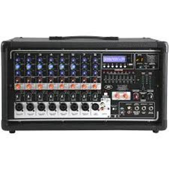 Peavey PVi 8500 400 Watt Powered Mixer