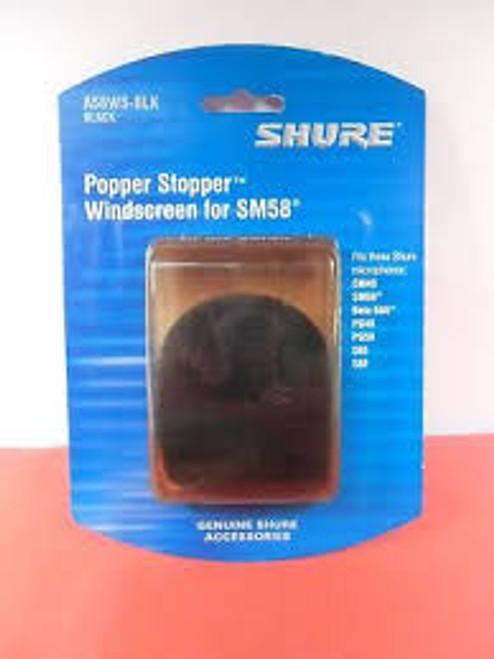 Shure Popper Stopper Locking Windscreen