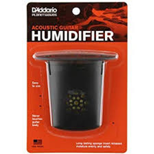 DAddario Acoustic Guitar Humidifier