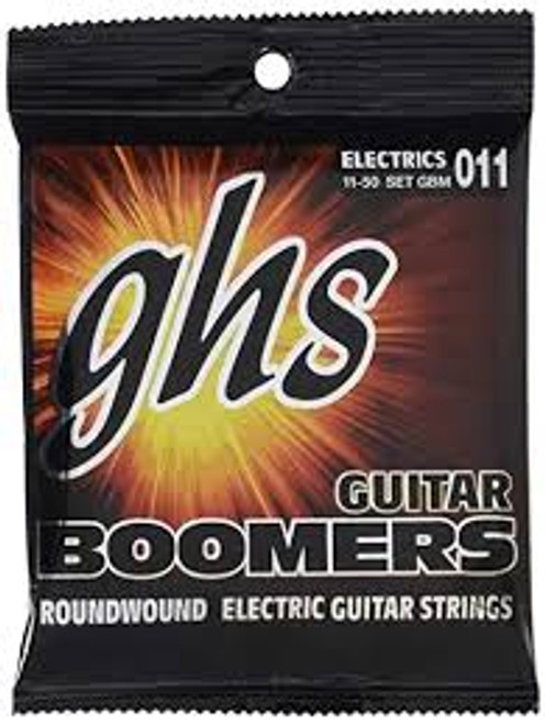 GHS BOOMERS GBM 11-50