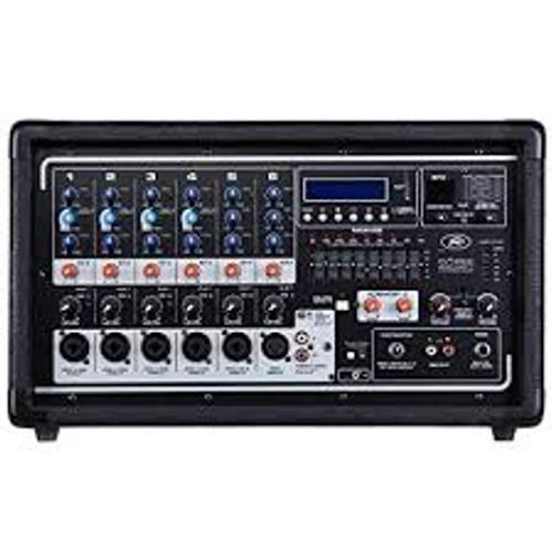 Peavey PVi 6500 Mixer
