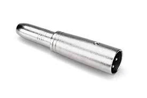 Hosa Adaptor 1/4in TRS to XLR3M GXJ 235