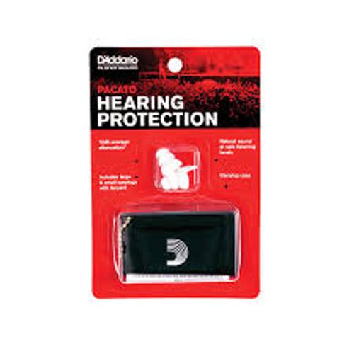 Daddario Pacato Hearing Protection