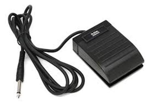 On Stage KSP20 Keyboard Sustain Pedal W/ Polarity Switch
