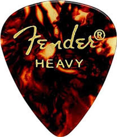 Fender Pick Heavy