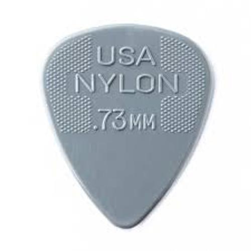 Dunlop Nylon .73