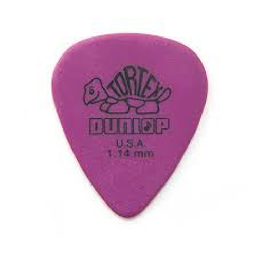 Dunlop Tortex 1.14