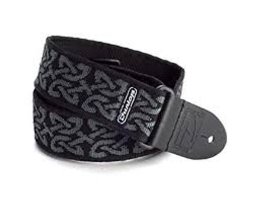 Dunlop Celtic Grey Strap