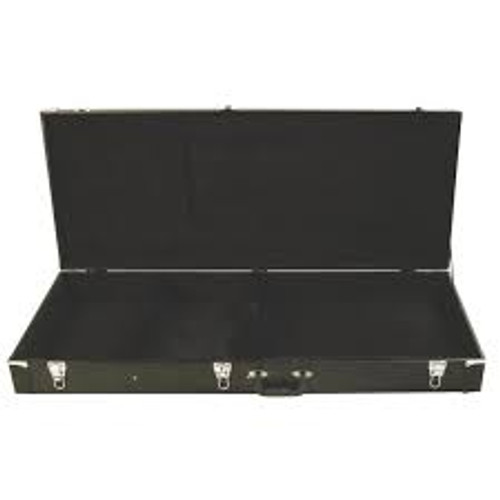On Stage  Hard Shell Bass Case