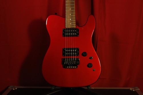 1987 Fender Contemporary Telecaster (MIJ)