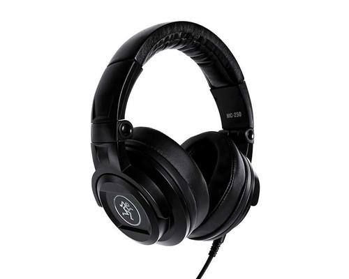 Mackie MC-250 Professional Headphones