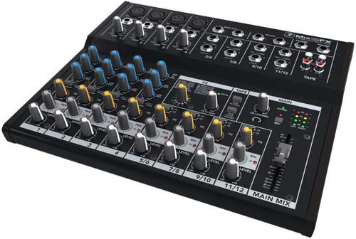 Mackie Mix 12FX Compact Mixer