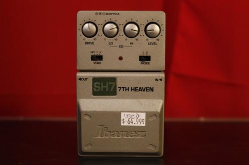 Ibanez SH7 Seventh Heaven Tone Lock Series (Used)