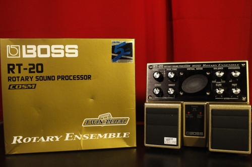 Boss RT-20 (Used)