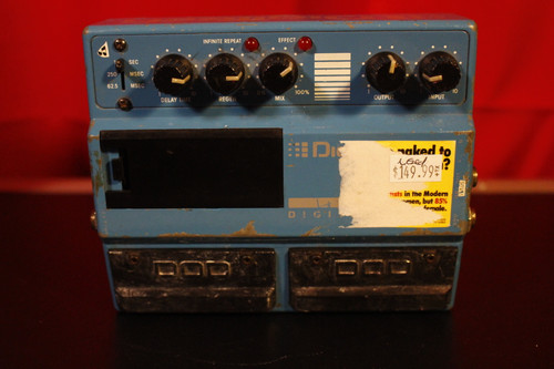 Digitech DOD PDS-1000 (Used)
