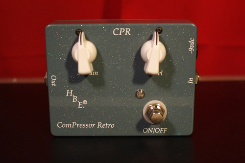 HomeBrew Electronics ComPressor Retro (Used)