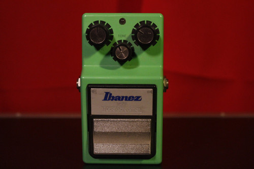 Ibanez TS9 Tube Screamer (Used)