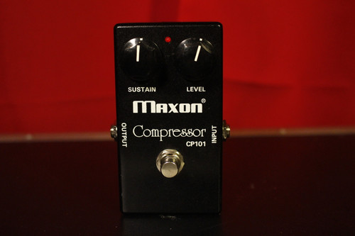 Maxon CP101 Compressor (Used)