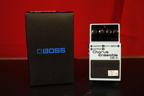 Boss CE-5 Chorus Ensemble (Used)