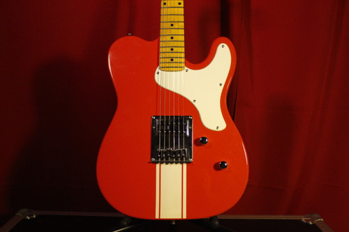 Indy Limited Edition Telecaster (Used)