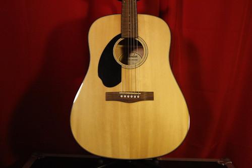 Fender CD-60S Lefty (Used)