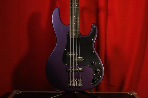 ESP LTD AP-204 Dark Metallic Purple